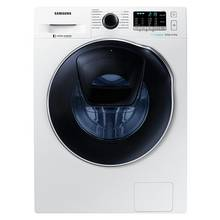 Samsung WD80K5B10OW 8KG Washing Machine - White
