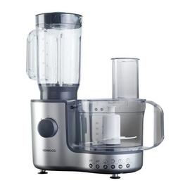 Kenwood FP195 Multipro Compact Food Processor - S/Steel