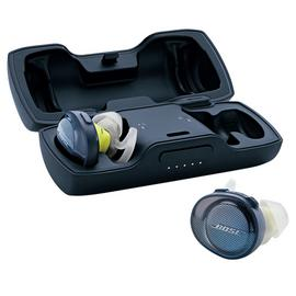 Bose SoundSport Free Wireless In-Ear Headphones - Blue