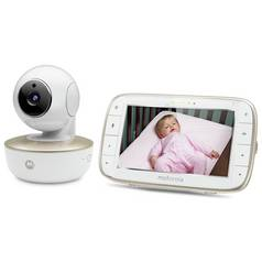 Motorola MBP855 Smart Video Baby Monitor