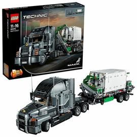 LEGO Technic Mack Anthem Toy Truck Replica - 42078