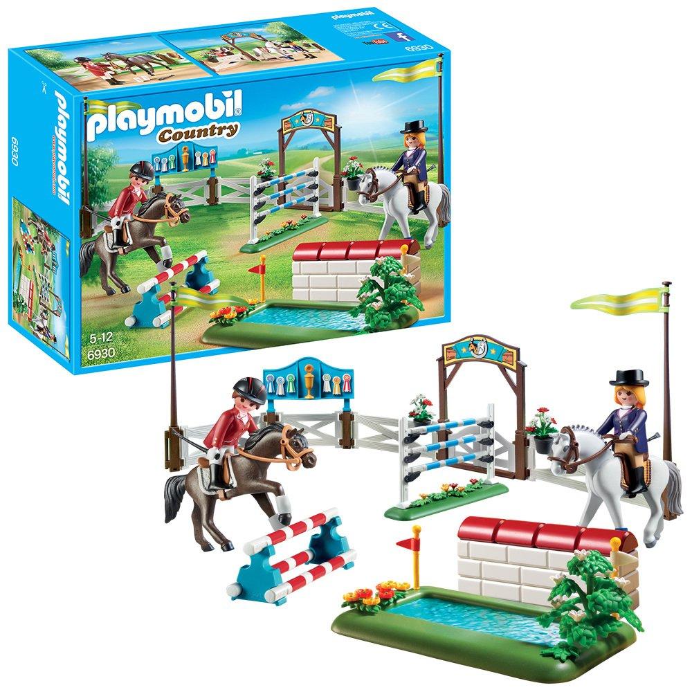 Playmobil Horse Jumps Cheap Toys Kids Toys