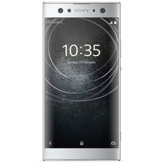 SIM Free Xperia XA2 Ultra 32GB Mobile Phone - Silver