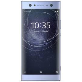 SIM Free Xperia XA2 Ultra 32GB Mobile Phone - Blue