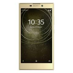 SIM Free Xperia L2 32GB Mobile Phone - Gold