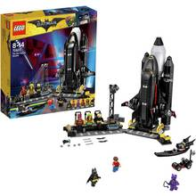 LEGO Batman Movie The Bat-Space Shuttle - 70923