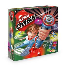 Ultra Dash Game