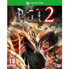 A.O.T. 2 Xbox One Game