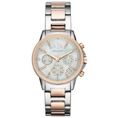 Armani Exchange Ladies' AX4331 Chronograph Bracelet Watch