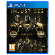 Injustice 2 Legendary Edition PS4 Game