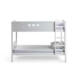 Argos Home Mia White Day Bed