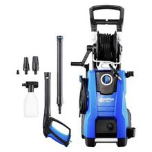 Nilfisk Excellent 145 Induction Pressure Washer - 2100W