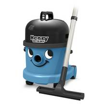 Henry Wet & Dry Cylinder Vacuum Cleaner HWD 370