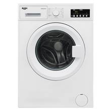 Bush WMNB1212EW 12KG Washing Machine - White Best Price, Cheapest Prices