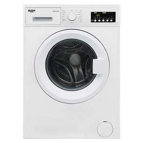 Bush WMNB1212EW 12KG Washing Machine - White