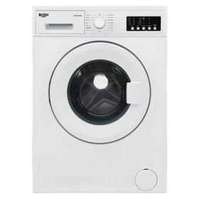 Bush WMNB912EW 9KG Washing Machine - White Best Price, Cheapest Prices