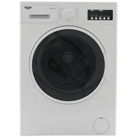 Bush WDNB7512EW 7KG / 5KG 1200 Spin Washer Dryer - White