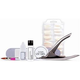 Rio UV Gel Nail Extension Kit