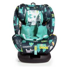 Cosatto AllinAll Groups 0+-1-2-3 ISOFIX Car Seat - Dragon