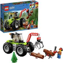 LEGO City Forest Tractor - 60181
