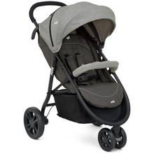 Joie Litetrax 3 Wheel Pushchair - Dark Pewter