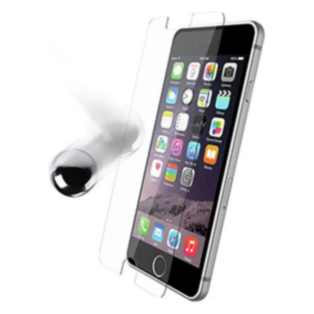 d3295a40898 Otterbox Alpha Glass iPhone 5/5S/5C/SE Screen Protector804/5555