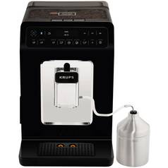 KRUPS Evidence EA893840 Bean to Cup coffee machine – Black