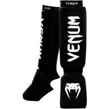 Venum Kontact Shinguards & Insteps