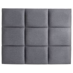 Airsprung Ramsay Single Headboard - Graphite