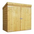 more details on Mercia Shiplap Pent Tool Store - 5 x 3ft