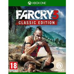 Far Cry 3 HD Xbox One Game