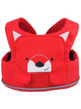Trunki Toddlepak Reins - Red Felix