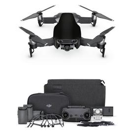 DJI Mavic Air Fly More Drone Combo - Onyx Black