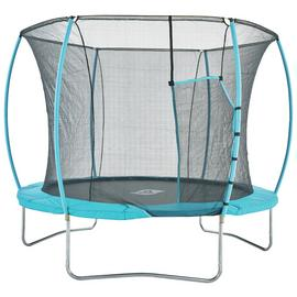 TP 10ft Hip Hop Trampoline with Enclosure