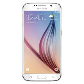 Samsung Galaxy S6 32GB Premium Pre Owned Mobile Phone -White