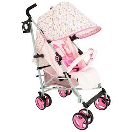 My Babiie MB02 Stroller (Pink Unicorns) Best Price and Cheapest
