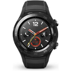 Huawei Watch2 4G Sport Smart Watch - Black