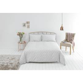 Sainsbury's Home Parisan Maison Floral Bedding Set - Double