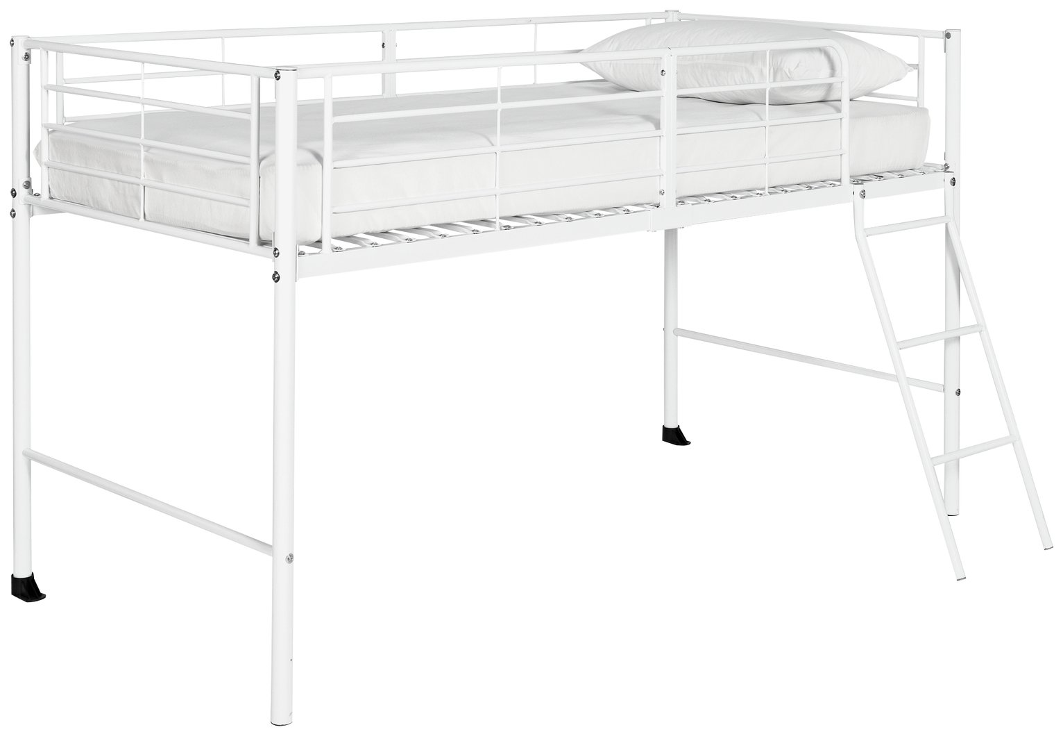 Shorty Mid Sleeper. Good Buy Shorty White Mid Sleeper With Blue Tent ...