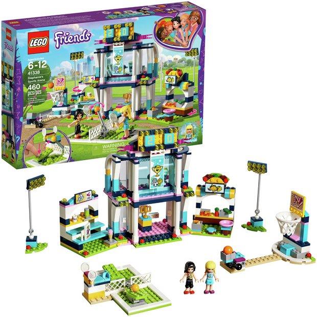 Buy Lego Friends Stephanies Shop Every Store On The Internet Via