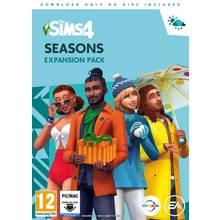 Sims 4 Season Expansion Pack PC Game