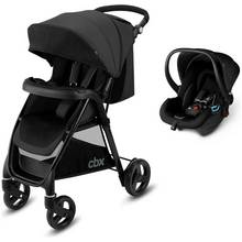 CBX Misu Travel System – Smoky Anthracite 2019