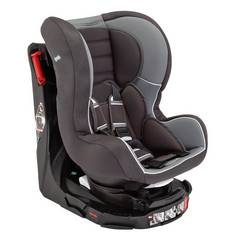 Cuggl Owl Spin 0-1-2 Car Seat