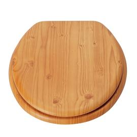 Argos Home Moulded Wood Toilet Seat