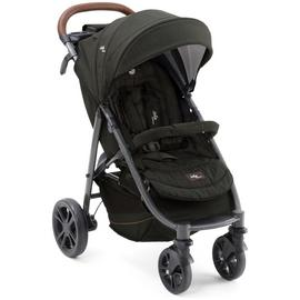 Joie Litetrax 4 Flex Signature Pushchair - Noir