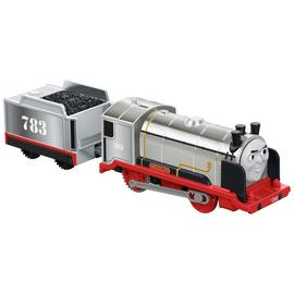 Thomas & Friends TrackMaster Merlin the Invisible Engine