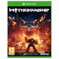 MOTHERGUNSHIP Xbox One Pre-Order Game