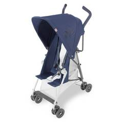 Maclaren Mark II Midnight Stroller with Recine - Navy
