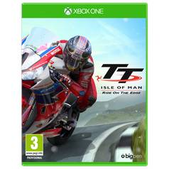 TT Isle of Man Ride on the Edge Xbox One Game