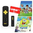 more details on NOW TV Stick with 3 Month Sky Kids Pass